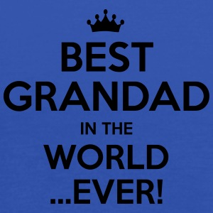 best grandad in the world ever - Women's Tank Top by Bella