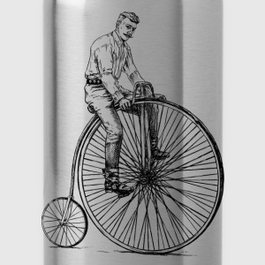 Old bike - Water Bottle