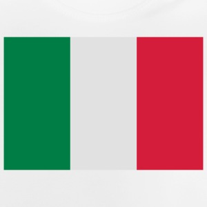 National flag of Italy Shirts - Baby T-Shirt