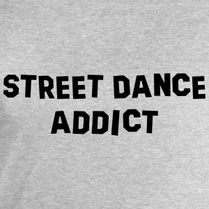street dance addict 01 - Men's Sweatshirt by Stanley & Stella