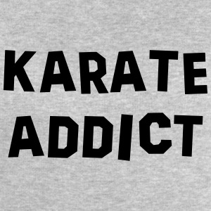 karate addict 01 - Men's Sweatshirt by Stanley & Stella