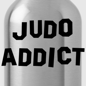 judo addict 01 - Water Bottle