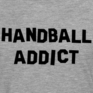 handball addict 01 - Men's Premium Longsleeve Shirt
