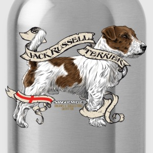 JACK RUSSEL(DOG) T-Shirts - Water Bottle