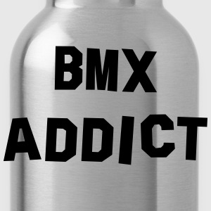 bmx addict 01 - Water Bottle