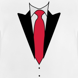 Din private Tuxedo Suit T-shirts - Baby T-shirt