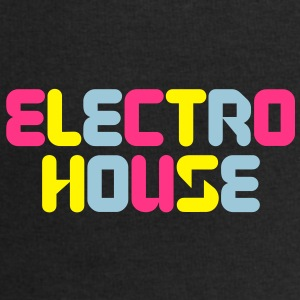Electro House - Men's Sweatshirt by Stanley & Stella