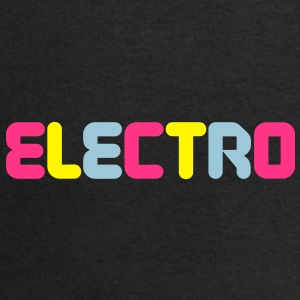 Electro V2 - Men's Sweatshirt by Stanley & Stella