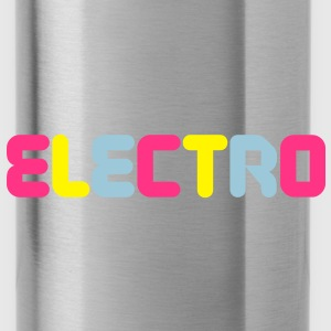 Electro V2 - Water Bottle