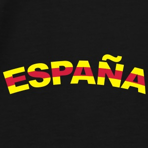 Espana - Men's Premium T-Shirt