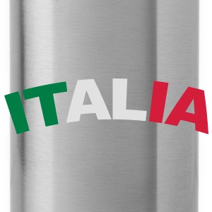 Italia - Water Bottle