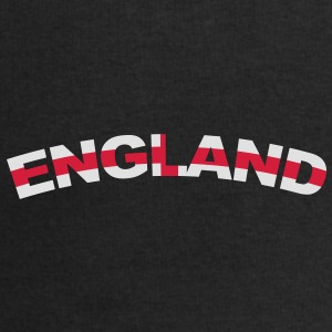 England - Men's Sweatshirt by Stanley & Stella