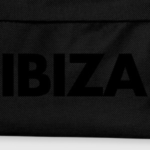 Ibiza Text - Kids' Backpack