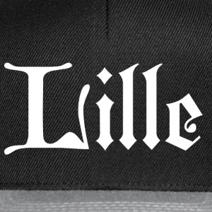 Lille T-Shirts - Snapback Cap