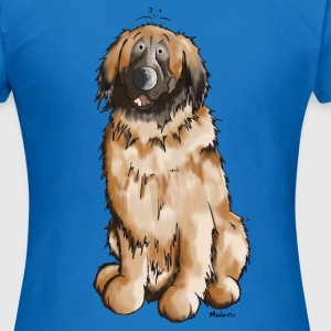 Leo the Leonberger Bags & Backpacks - Women's T-Shirt