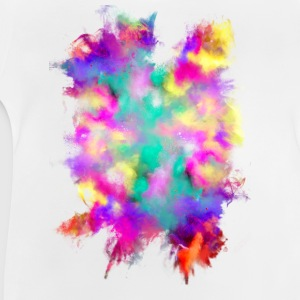 Festival of Colors Shirts - Baby T-Shirt