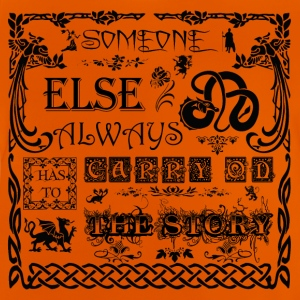 Someone else  Shirts - Baby T-Shirt