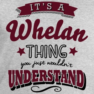its a whelan name surname thing - Men's Sweatshirt by Stanley & Stella