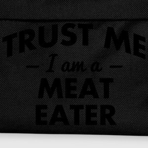 NEW trust me i am a meat eater - Kids' Backpack