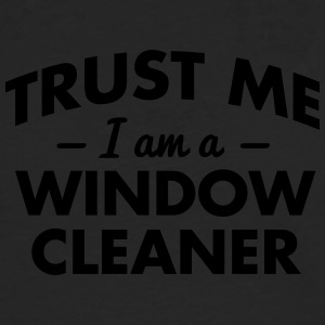 NEW trust me i am a window cleaner - Men's Premium Longsleeve Shirt