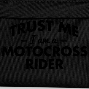 NEW trust me i am a motocross rider - Kids' Backpack