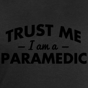 NEW trust me i am a paramedic - Men's Sweatshirt by Stanley & Stella