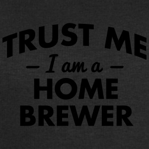 NEW trust me i am a home brewer - Men's Sweatshirt by Stanley & Stella