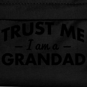 NEW trust me i am a grandad - Kids' Backpack
