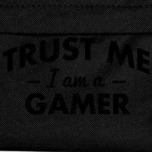NEW trust me i am a gamer - Kinder Rucksack