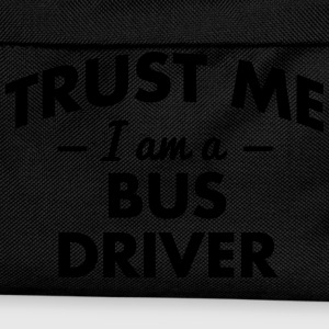 NEW trust me i am a bus driver - Kids' Backpack