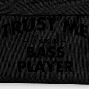 NEW trust me i am a bass player - Kids' Backpack
