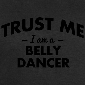 NEW trust me i am a belly dancer - Men's Sweatshirt by Stanley & Stella