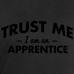 NEW trust me i am an apprentice - Men's Sweatshirt by Stanley & Stella
