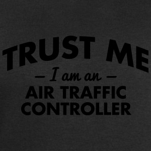 NEW trust me i am an air traffic controller - Men's Sweatshirt by Stanley & Stella