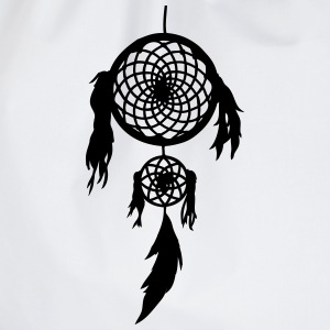 Dream catcher Tee shirts - Sac de sport léger