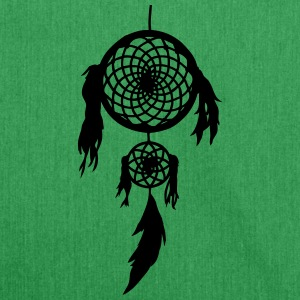 Dream catcher Tee shirts - Sac bandoulière 100 % recyclé