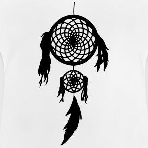 Dream catcher Sweats - T-shirt Bébé