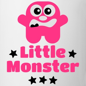 Little Monster lille monsteret Skjorter - Kopp