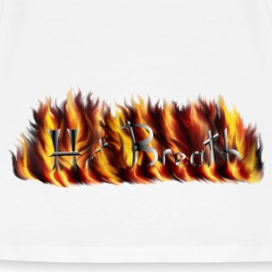 Hot Breath Hosen & Shorts - Männer Premium T-Shirt