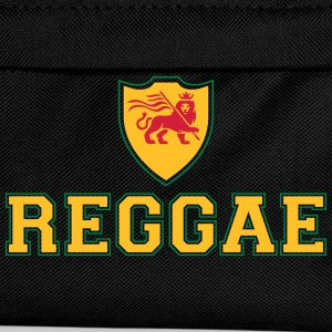 Reggae Shield Sweat-shirts - Sac à dos Enfant
