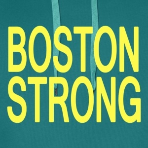 Boston Strong - Men's Premium Hoodie
