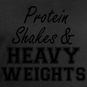 Protein Shakes And Heavy Weights Débardeurs - Sweat-shirt Homme Stanley & Stella