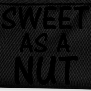 Sweet as a Nut - Kids' Backpack