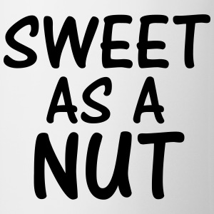 Sweet as a Nut - Mug