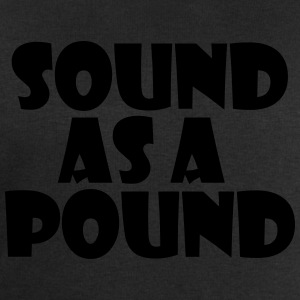 Sound as a Pound - Men's Sweatshirt by Stanley & Stella