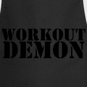 Workout Demon - Cooking Apron