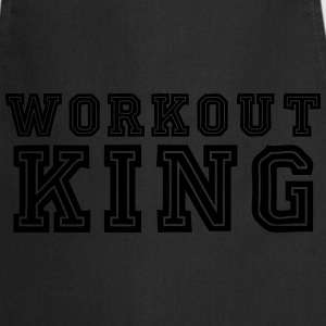 Workout King - Cooking Apron