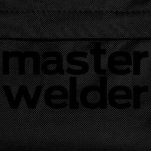 Master Welder - Kids' Backpack