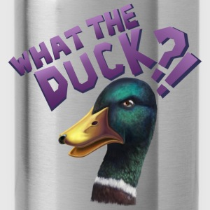 What The Duck?! Tee shirts - Gourde