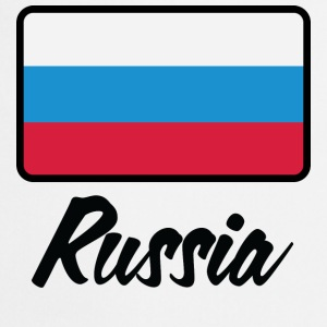 National Flag of Russia Mugs & Drinkware - Cooking Apron